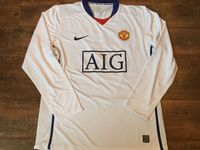 Global Classic Football Shirts | 2008 Manchester United Vintage Old Soccer Jerseys